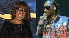 Snoop Dogg apologizes to Gayle King over Kobe Bryant interview question: 'I publicly tore you down'