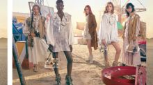Coach Launches Women's Spring 2019 Global Advertising Campaign
