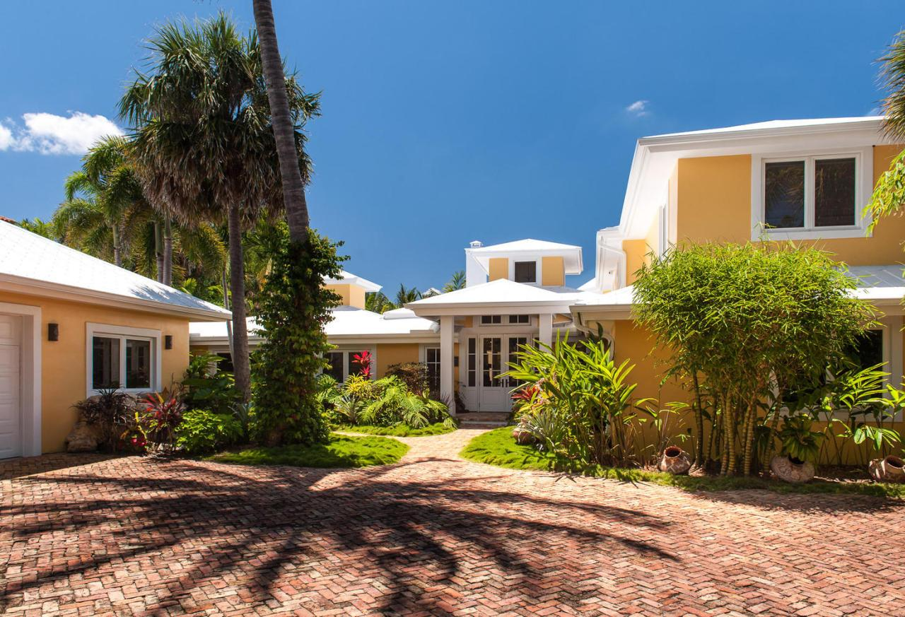 <p>After two years, a big price cut, and an exorcism, Olivia Newton-John and her husband, John Easterling, were finally able to unload their Jupiter Inlet pad for $5 million — $1.2 million less than they originally wanted.</p>