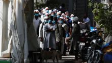 India cracks down on Muslim group emerging as coronavirus cluster