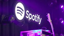 Is Spotify Stock A Buy Right Now? Here's What Its Earnings, Charts Show