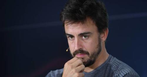 F1 - McLaren - Fernando Alonso n'a pas encore décidé ce qu'il ferait la saison prochaine