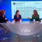 Elizabeth Warren's DNA Test Verifies Ancestry