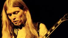 Remembering the Midnight Rider, Gregg Allman