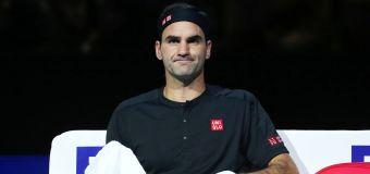 Roger Federer bemoans horror ATP finals start