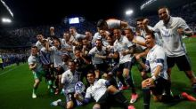Five ways Real Madrid broke Barca's La Liga stranglehold