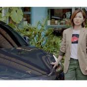 電動車市場「她經濟」成形 女性車主快速成長 Tesla 邀請女性消費者分享前車廂驚喜提案