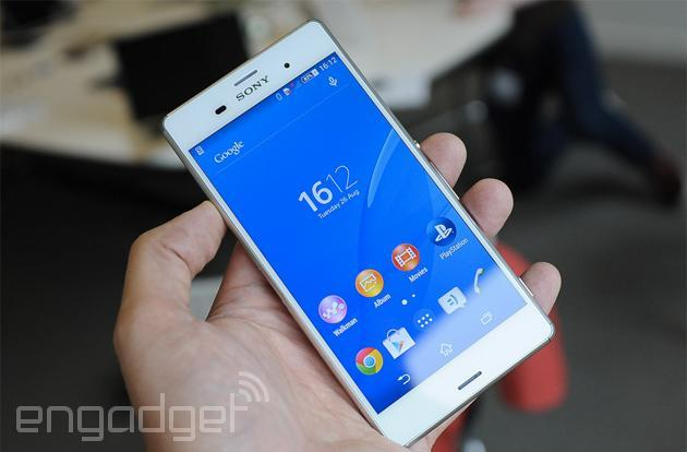 ​Sony expects losses to quadruple because of its smartphones