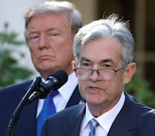 Trump slams Fed Chair Powell: 'He's like a golfer who can't putt'