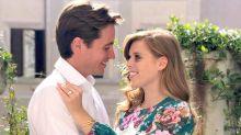 Warum Prinzessin Beatrice mit ihrem Ehering royale Tradition bricht