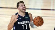 Basket - NBA - Luka Doncic (Dallas) nommé dans la première équipe NBA de la saison