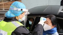 Coronavirus outbreak begins to disrupt booming China drug trials