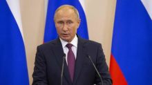 Putin sees chance circumstances behind downing of Russian plane in Syria