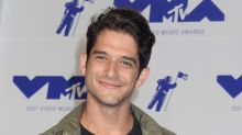 'Teen Wolf' star Tyler Posey joins 'Scream'