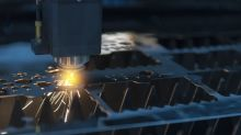 Why IPG Photonics Stock Gained 15% in April