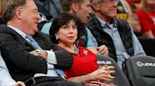 Pelicans owner Gayle Benson: 'I will not sell that team, ever'