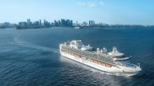 Princess Cruises 2019-2020 Cruise Vacations to Asia on Sale