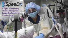 SpeeDx e Hospital Nepean recebem financiamento federal para teste com biomarcadores respiratórios virais