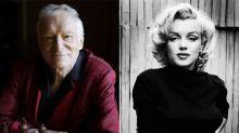 Hugh Hefner 'to be buried next to Marilyn Monroe'
