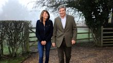 Carole Middleton's first interview: Why she's never spoken to the press before