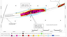 Drilling Intersects the Highest-Grade Intersection Ever Drilled at Ivanhoe Mines' Kamoa-Kakula Project, with an Estimated Grade of 18.0% Copper Over 18.86 metres, at a 2% Cut Off