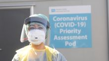 Coronavirus: NHS worker forced to set up fundraising page for essential supplies
