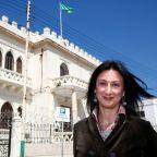 Anti-corruption blogger killed by huge bomb in Malta