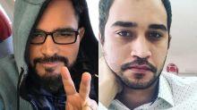 Barraco! Luciano Camargo critica o filho após acusação de agressão