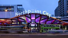 A look inside Yishun's newest mall, Northpoint City
