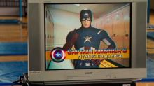 Expect more Captain America PSAs on the Spider-Man: Homecoming DVD/Blu-ray