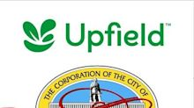 New Upfield Canada Facility for plant-based spreads and new vegan cheese production to open in Brantford