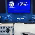 Ford to produce tens of thousands of ventilators in coronavirus fight