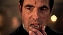 Dracula filming in cemetery upsets relatives