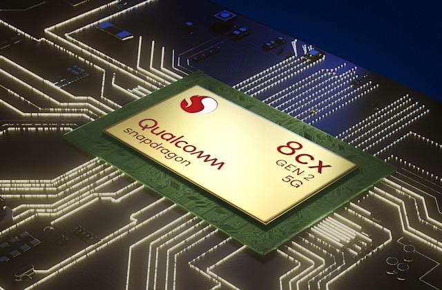Qualcomm promises better AI for its next Snapdragon PC chip