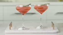 The brunch cocktail recipe of your dreams