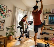 Why Peloton Interactive Stock Is Up 9% So Far This Week