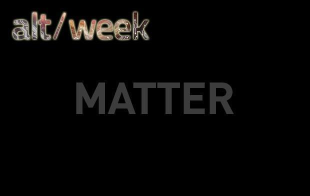 Alt-week 2.24.13: Mapping the brain, discovering dark matter and our inevitable, grizzly end