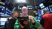 Wall Street cambia de rumbo y el Dow Jones avanza un 0,03 %