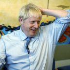 UK PM Boris Johnson faces rising Brexit strategy criticism