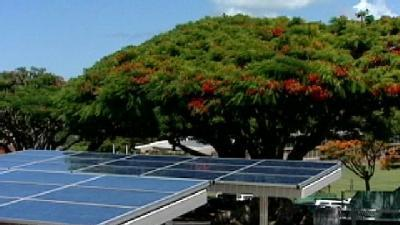 Hawaii's Push For Solar Panels Too Sucessful?
