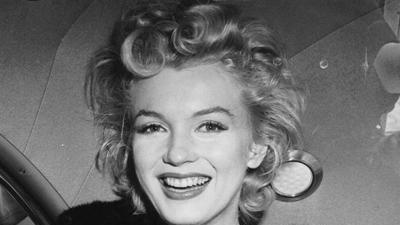 Marilyn Monroe remembered by stars