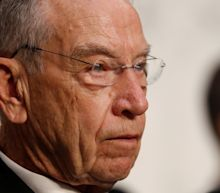 Sen. Chuck Grassley: No Need For FBI To Investigate Kavanaugh Allegation