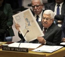 Palestinian president briefs Egypt, Jordan on election plan