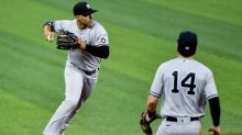 Yankees left hoping Gleyber Torres will be enough at short