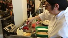 NBCC students face off in Food Truck Battle