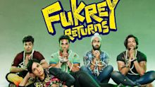 Yahoo Movies Review: Fukrey Returns