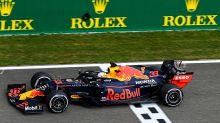 """Verstappen: Ter que poupar pneus deixou GP da Bélgica """"chato"""""""