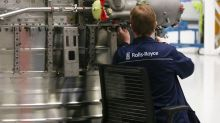 Rolls-Royce Says Its First Baby Reactor Can Be Ready by 2030