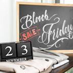 These Retailers Are Offering the Best Black Friday Discounts
