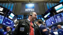 Wall Street rises as concerns over interest rates ease
